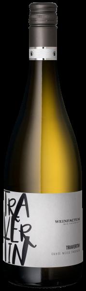 Travertin Weißwein ★★ trocken