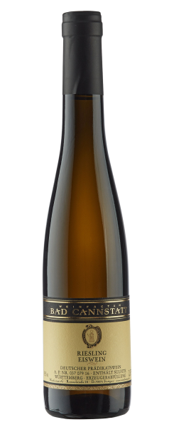 Riesling Eiswein