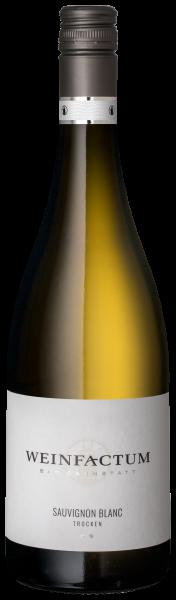 Sauvignon Blanc ★★ trocken