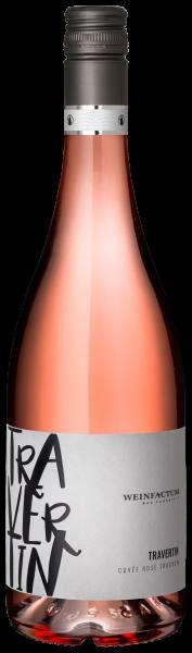Travertin Rosé ★★ trocken