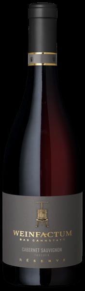 Cabernet Sauvignon Réserve