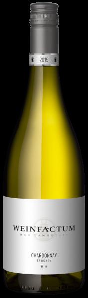 Chardonnay ZweiStern trocken