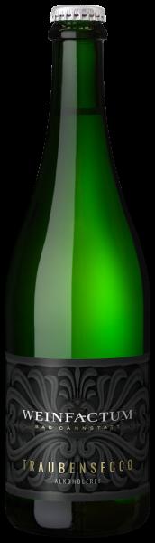 O. Traubensecco ohne Alkohol